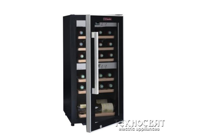 Виноохладител La Sommelière ECS25.2