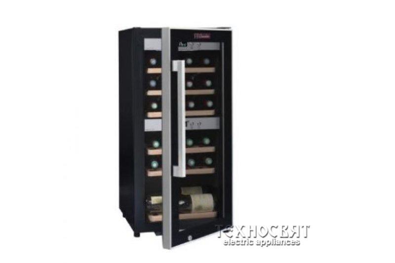 Виноохладител La Sommeliere ESC25.2Z