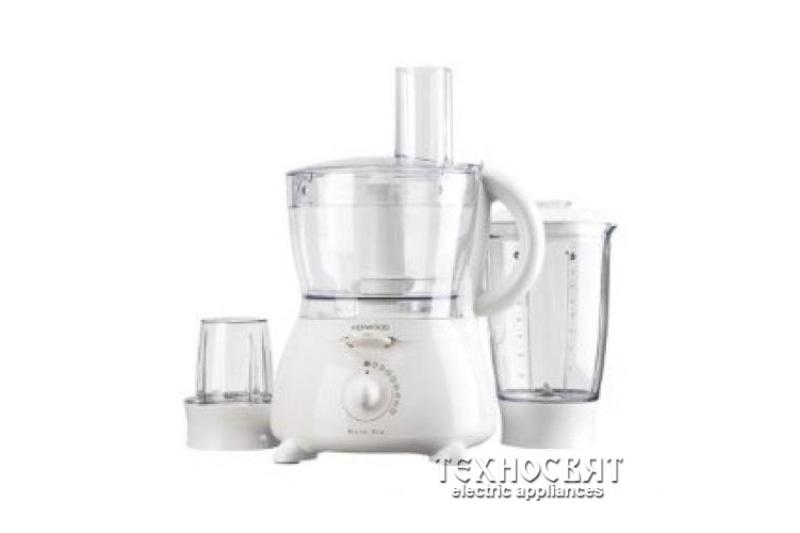 Кухненски робот Kenwood FP619
