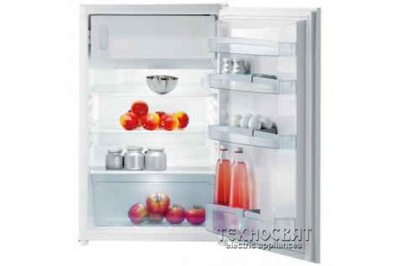 Хладилник за вграждане Gorenje RBI 4092 AW