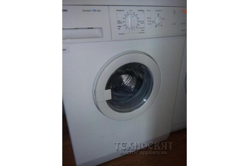 Автоматична пералня SIEMENS SIWAMAT XM1260