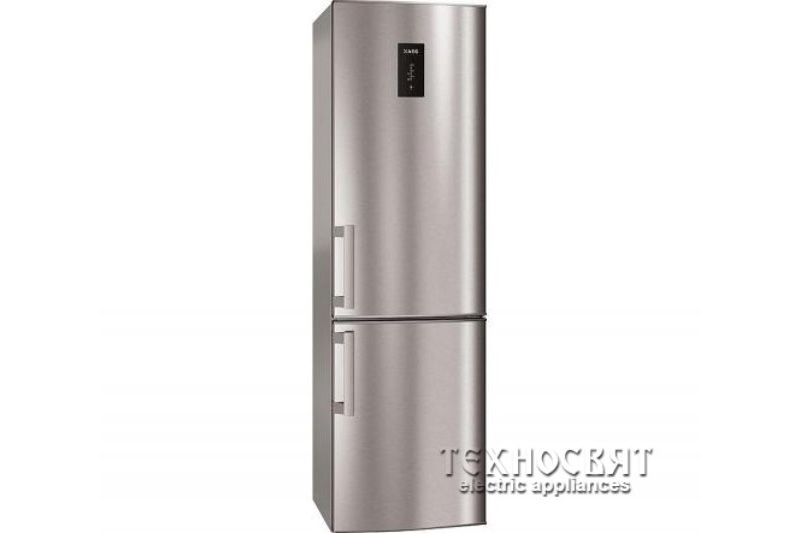 Хладилник фризер AEG S53620CTXF