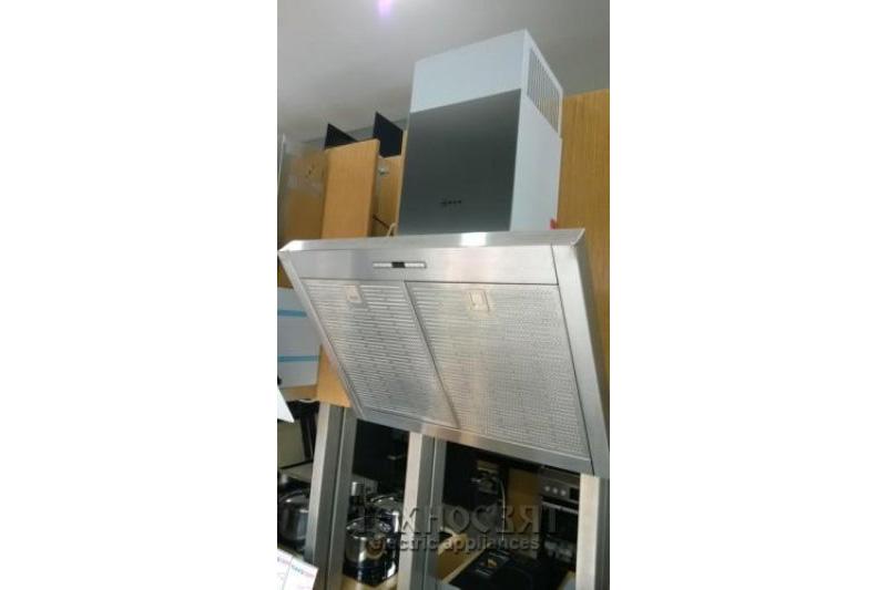 Аспиратор Siemens LC66KA540