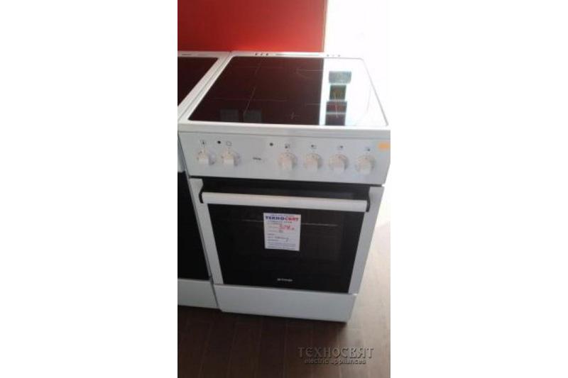 Готварска печка Gorenie EC51101AW