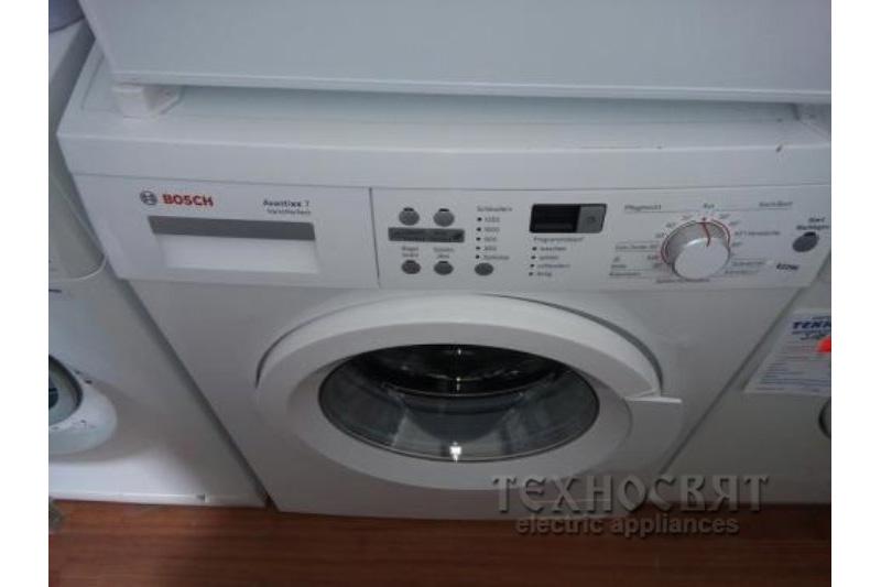 Автоматична пералня BOSCH WAQ24340