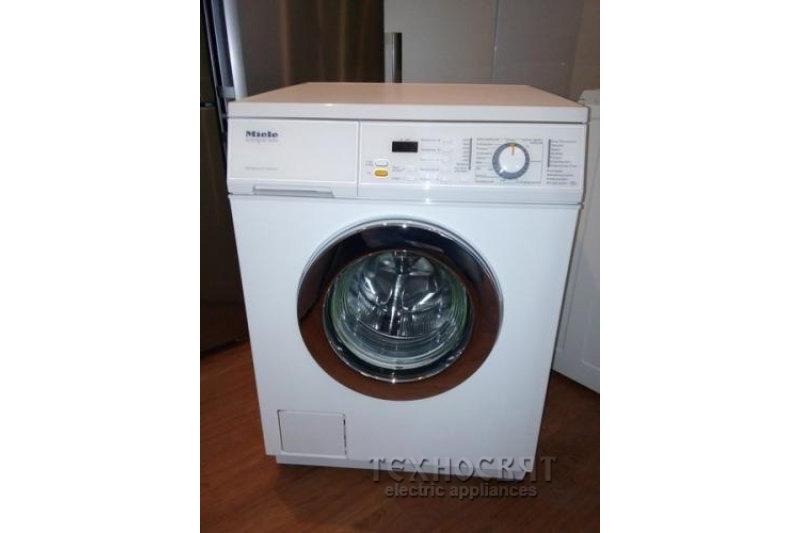 Автоматична пералня MIELE W986
