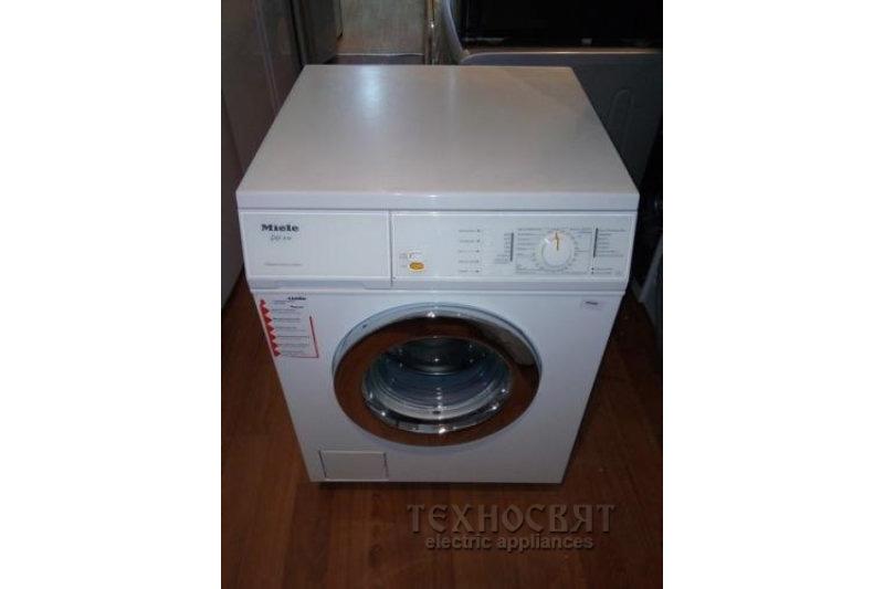 Автоматична пералня MIELE W961