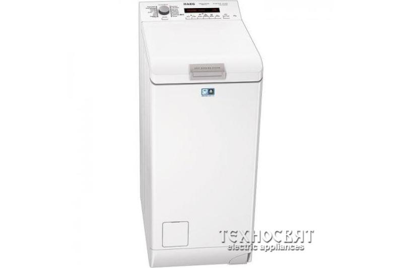 Автоматична пералня AEG LAVAMAT LÖKO