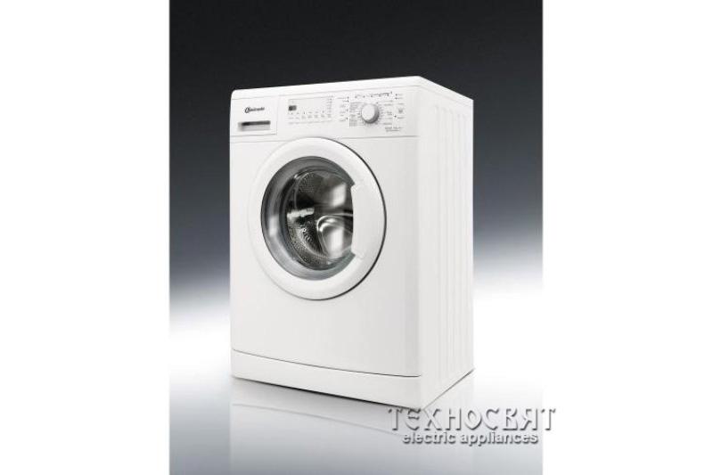 Автоматична пералня  BAUKNECHT WA PLUS 636 A + + +