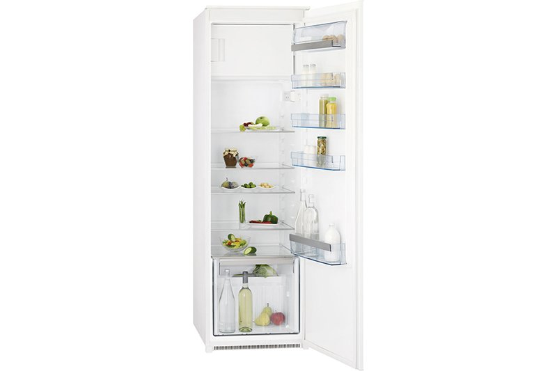 Хладилник за вграждане  AEG SKS61840S1