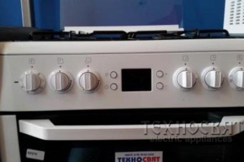 Готварска печка Beko CSM 62320 DW
