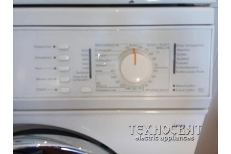 Автоматична пералня MIELE PRIMAVERA