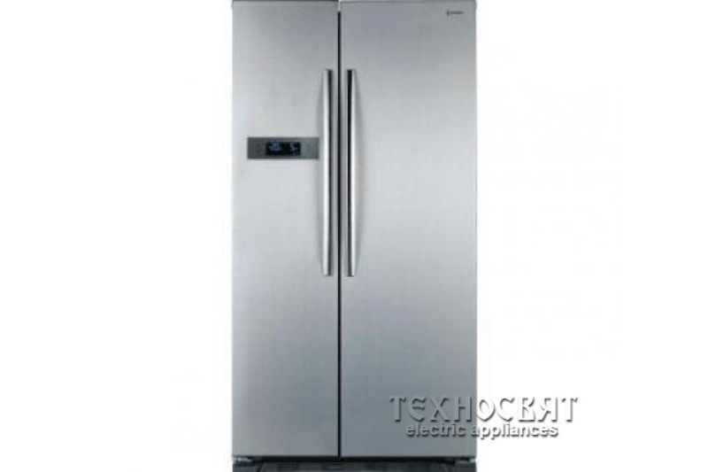 Хладилник фризер Indesit SBSAA 530 S D