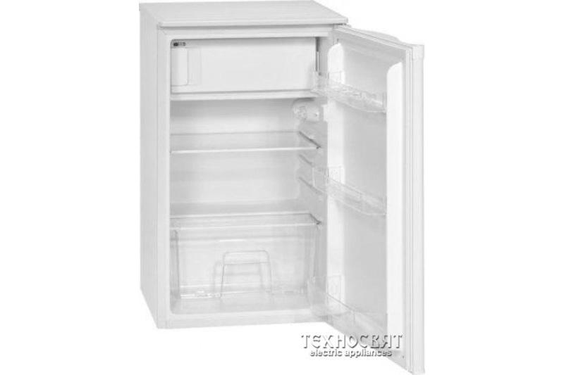 Хладилник с камера Bomann KS163.1