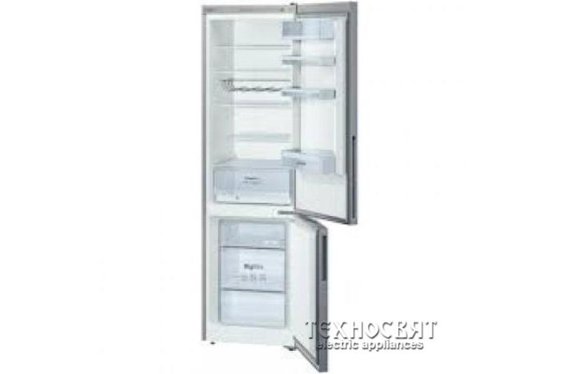 Хладилник с фризер BOSCH KGV39VL31