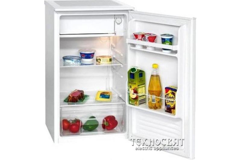 Хладилник с камера BOMANN KS2261