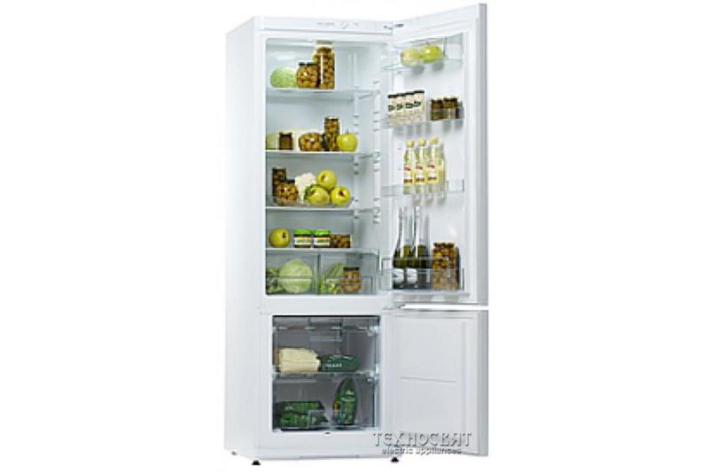 Хладилник с фризер SNAIGE  RF32SM