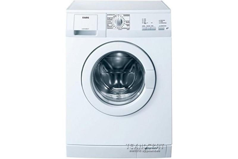 Автоматична пералня  AEG L5468FL