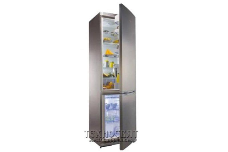 Хладилник с фризер SNAIGE  RF39SM