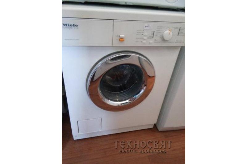 Автоматична пералня  MIELE W842