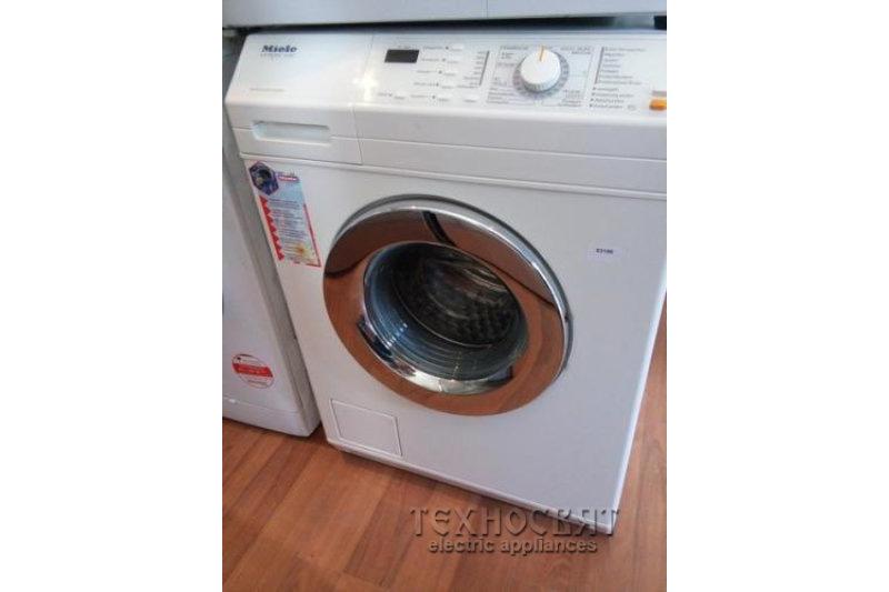 Автоматична пералня  MIELE W437