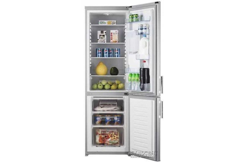 Хладилник фризер Hisense RB324D4WG1