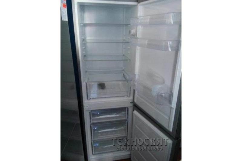 Хладилник с фризер BAUKNECHT KGE 332