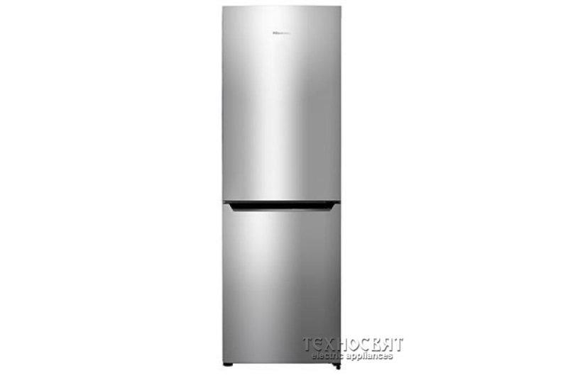 Хладилник фризер Hisense RB371N4EC1