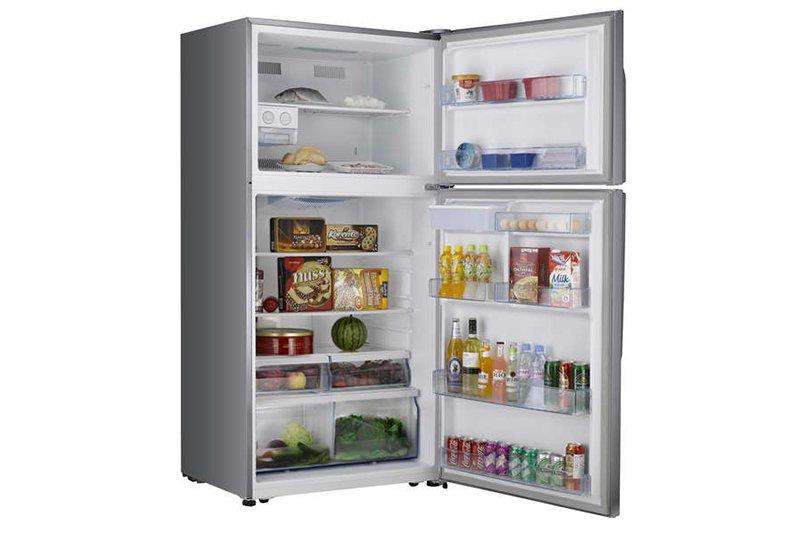 Хладилник фризер Hisense RT709N4WS1