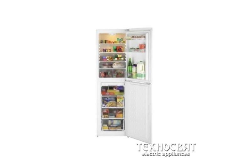 Хладилник Фризер Beko EFC51824W