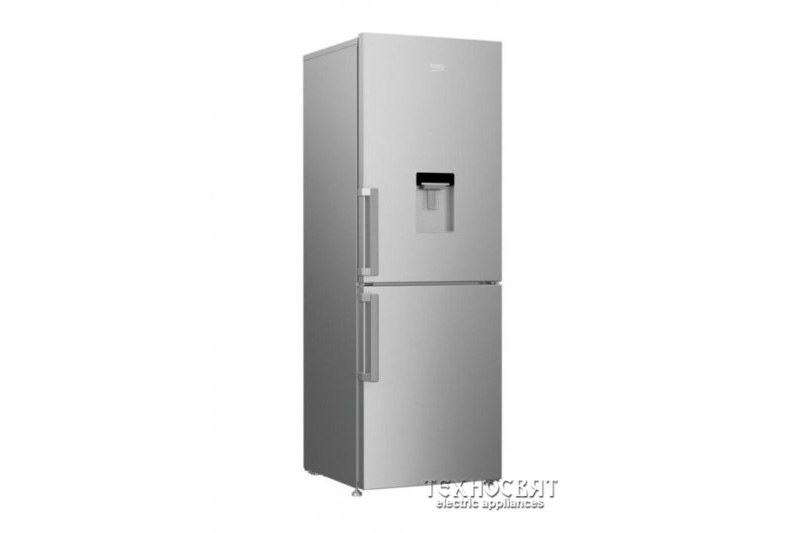 Хладилник Фризер Beko CFP1675DS
