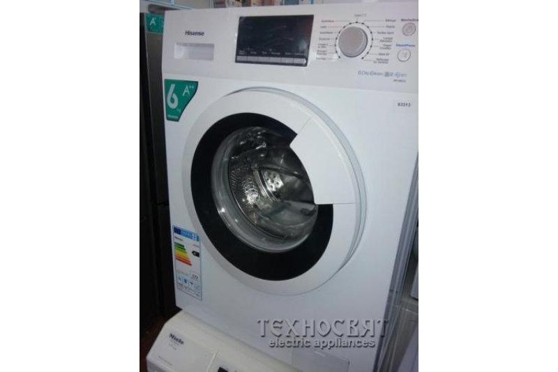 Автоматична пералня  HISENSE WFU6012