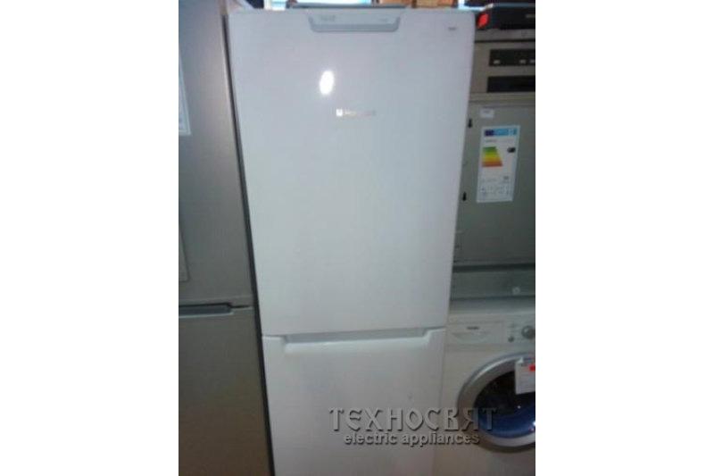 Хладилник с фризер HOTPOINT FF175B