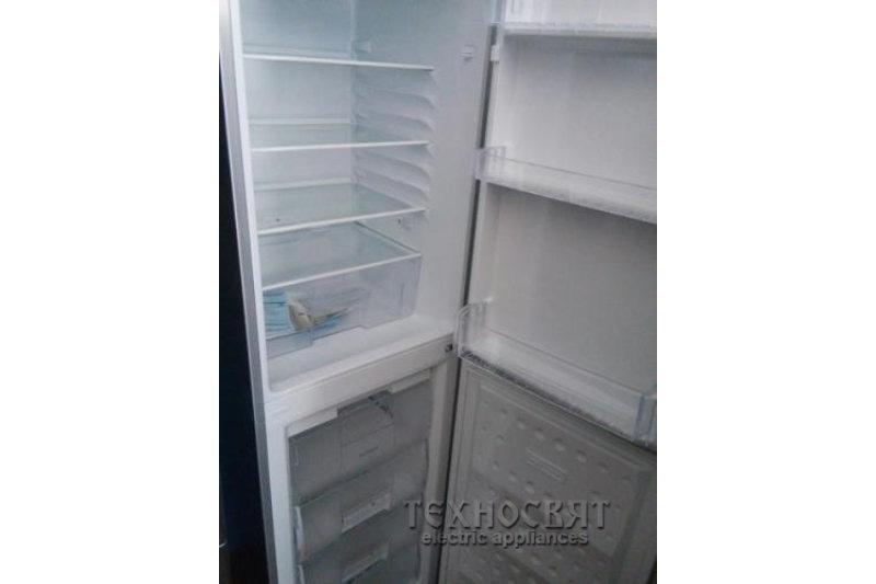 Хладилник с фризер BEKO CFD5834APS