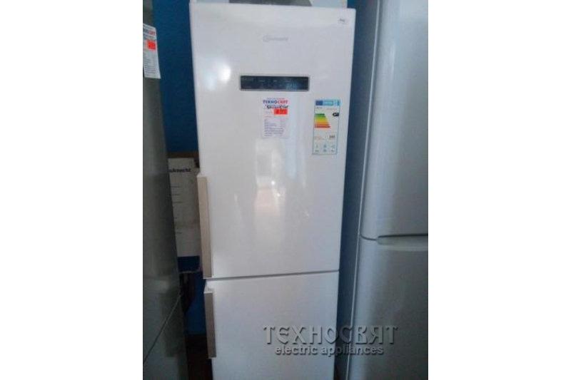 Хладилник с фризер Bauknecht KGE 5283 A 3+