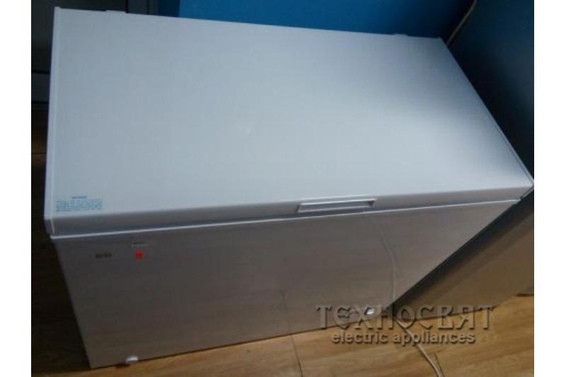 Freezer  OK OFZ501
