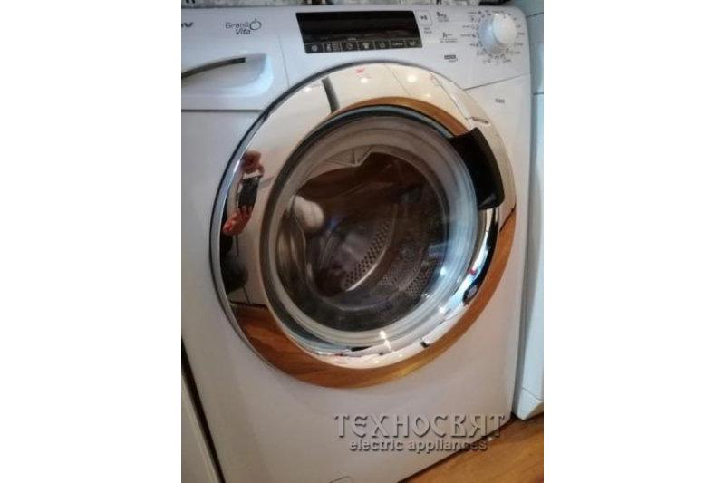 Автоматична пералня  CANDY GV138TWH