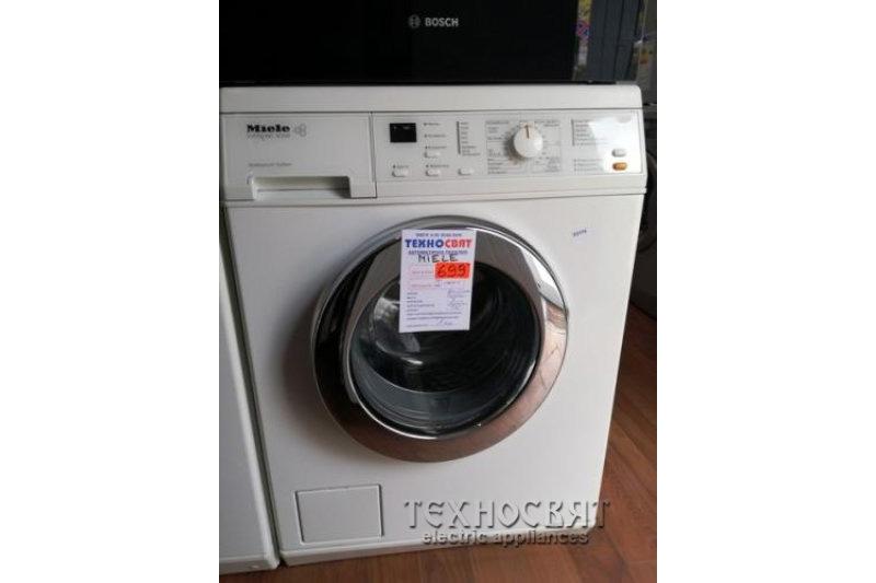 Автоматична пералня  MIELE W2241
