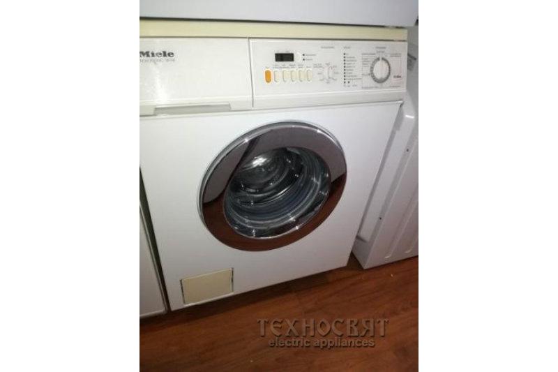 Автоматична пералня  MIELE W918
