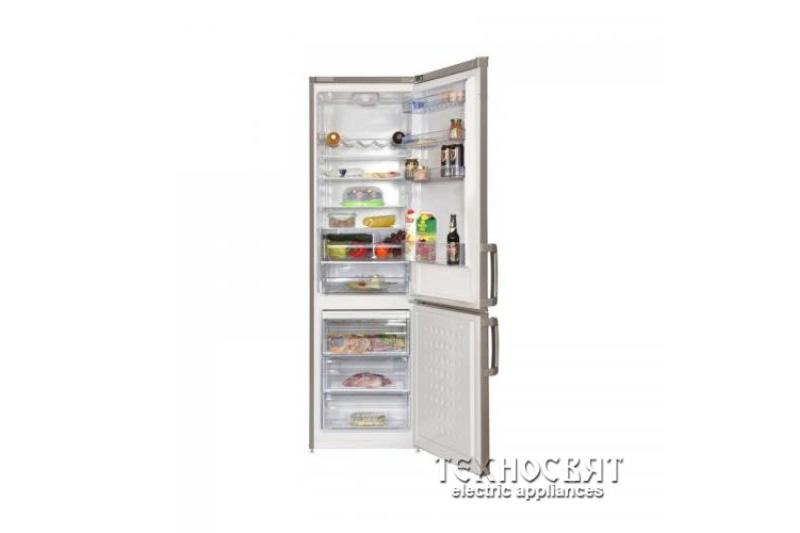Хладилник фризер Beko CS238030X