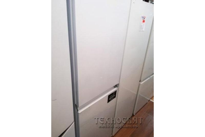 Хладилник  с фризер HOTPOINT HM325