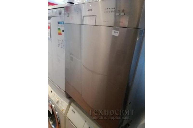 Миялна машина за частично вграждане GORENJE GU61224X