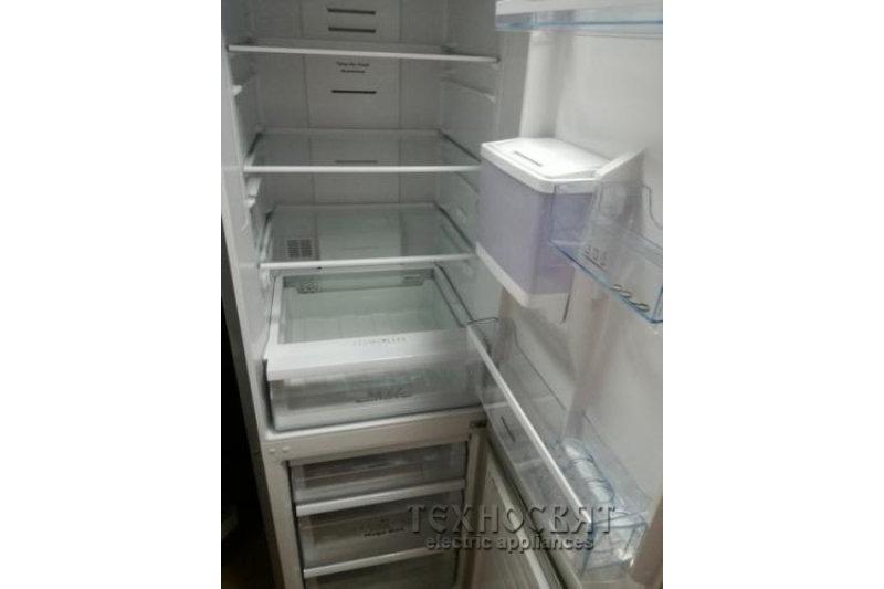 Хладилник  с фризер HISENSE RB419N4