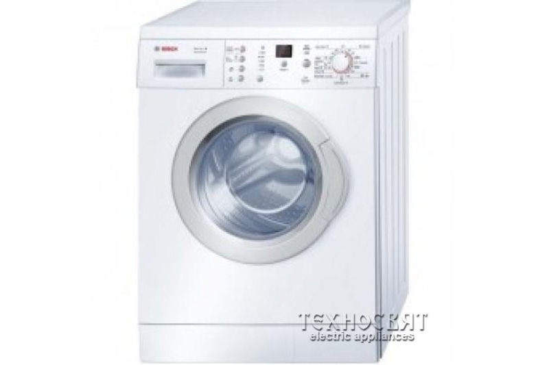 WASHING MACHINE BOSCH WAE20369