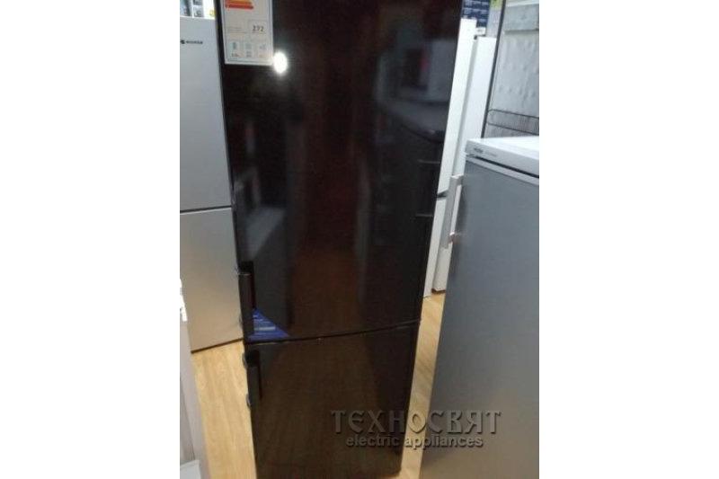 Хладилник с фризер HAIER HRFZ386AAB