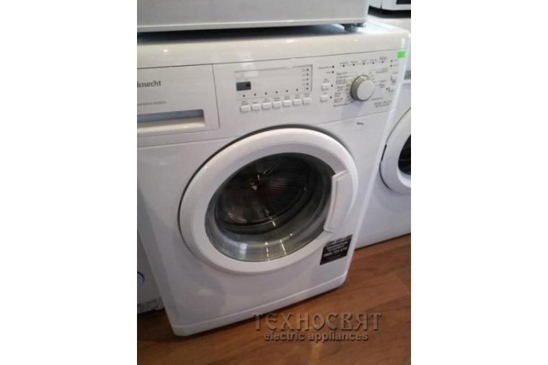 Автоматична пералня BAUKNECHT WA CAMPION 64
