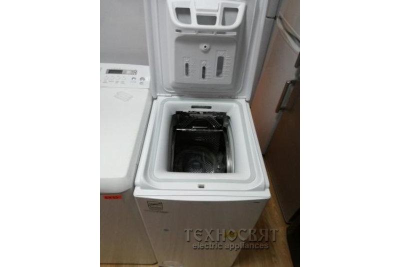 Автоматична пералня BOSCH WOT24447