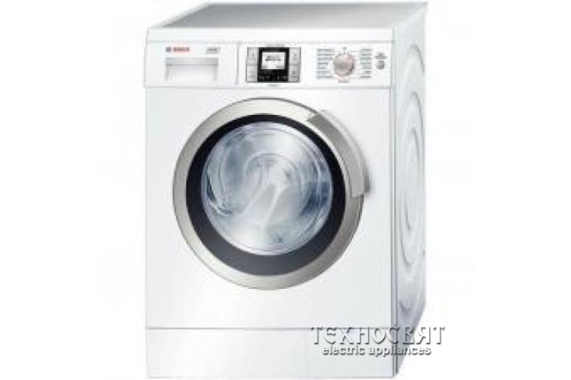 WASHING MACHINE BOSCH WAS2874W