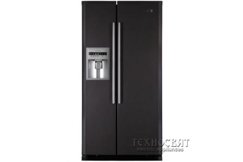 Хладилник фризер Haier HRF-664ISB2N