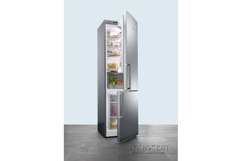 Хладилник фризер Siemens KG39EAI40